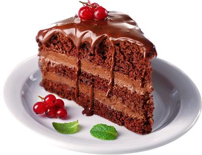 עוגה גמילה מסוכרים