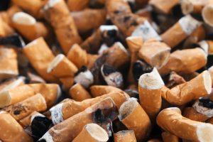 איך נגמלים מסיגריות