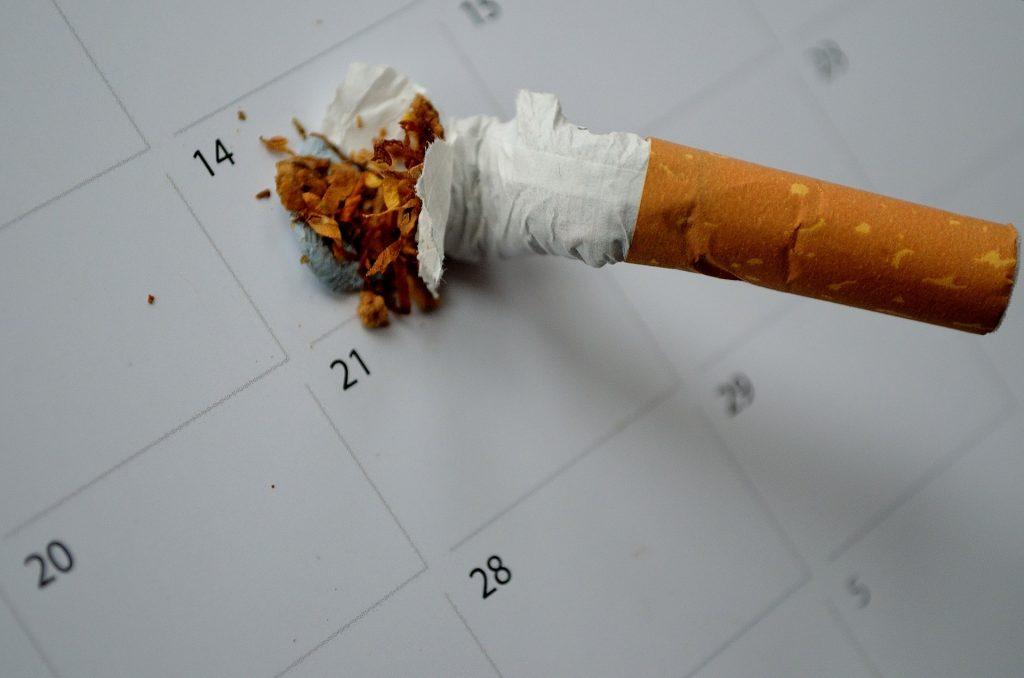 גמילה מעישון במרכז