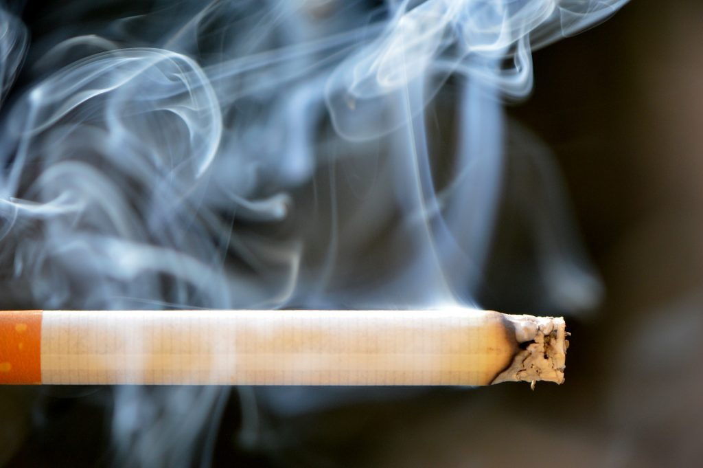 גמילה מעישון בתל אביב
