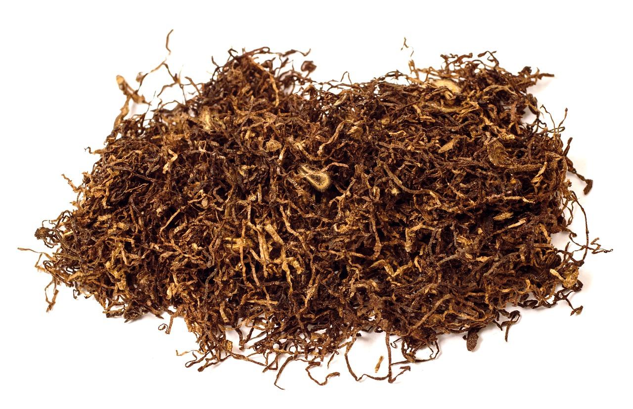 תופעות גמילה מעישון טבק