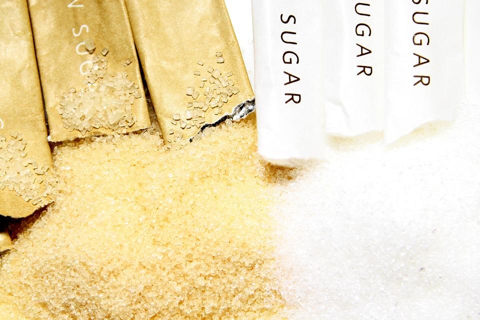התמכרות לסוכר